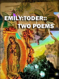 EMILY TODER