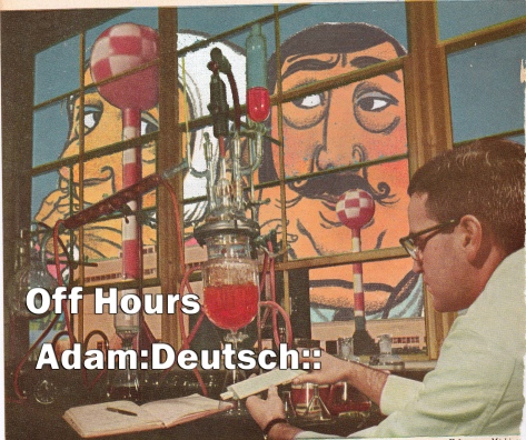 Adam Deutsch