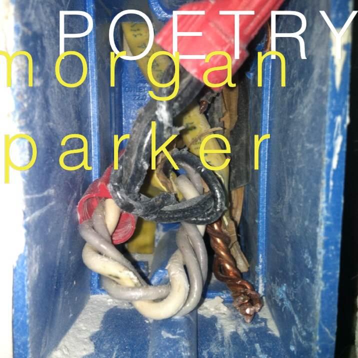 Morgan Parker