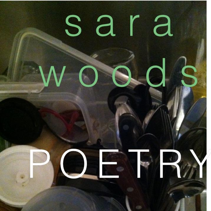 Sara Woods