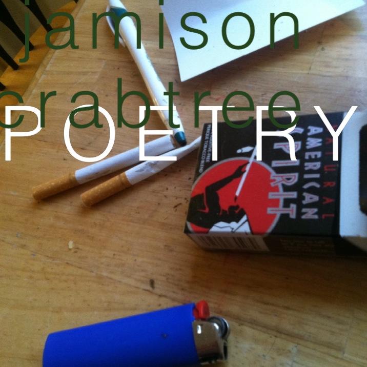 jamison crabtree